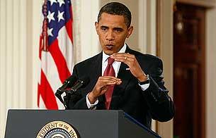 Ver v?deo  'Obama 'vende' su reforma sanitaria'