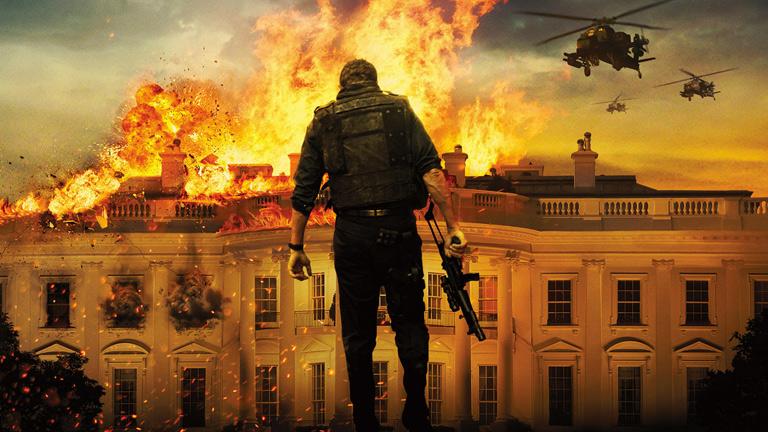 Días de cine - 'Objetivo: la Casa Blanca'