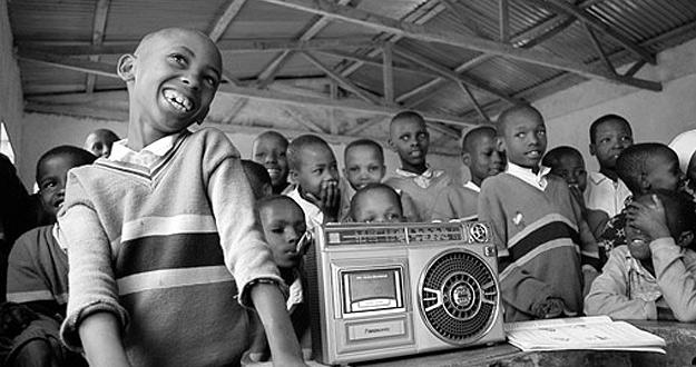 La escolarización ha aumentado en Tanzania un 99,6%
