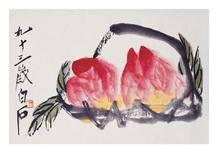 Obra de Qi Baishi