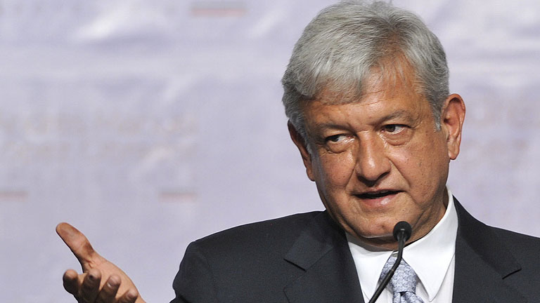 Lpez Obrador impugnar las elecciones mexicanas