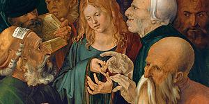 Obras maestras del Thyssen para contar la vida de Jesús