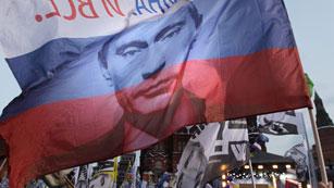 Ver vídeo  'Observadores denuncian irregularidades en las elecciones rusas'