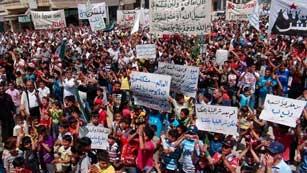 Ver vídeo  'Los observadores de la ONU en Siria confirman la muerte de 92 civiles'