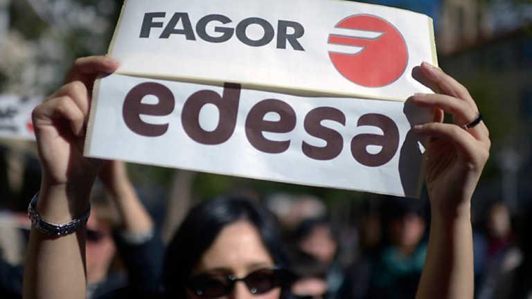 Informe Semanal - El ocaso de Fagor