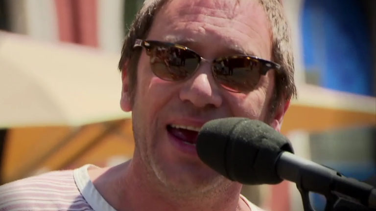 "Ocean Colour Scene sale a la calle con ""Painting"""
