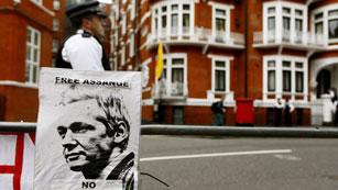 Ver vídeo  'La OEA se reunirá de urgencia por la crisis entre Ecuador y Reino Unido'