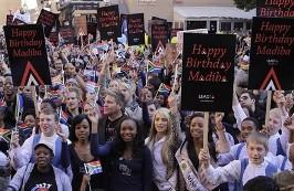 Ver vídeo  'On Off: Felicidades adelantadas, Mandela.'