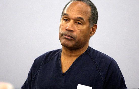 O.J. Simpson, condenado a 15 años de cárcel