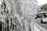 Ver vídeo  'La ola de frío siberiano ya se ha cobrado la vida de más de 220 personas'