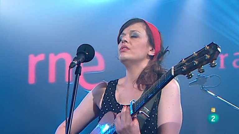 Los conciertos de Radio 3 - Olivia de Happyland