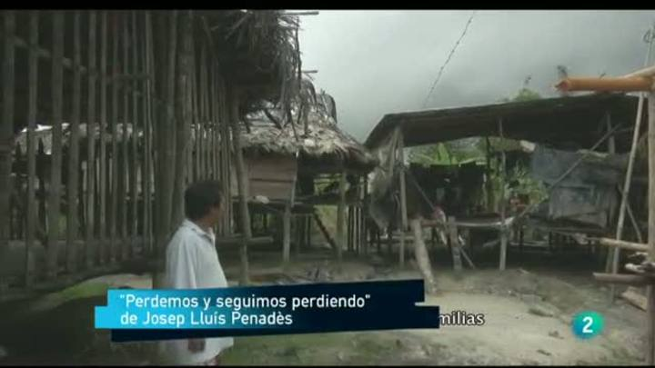 Para Todos la 2 - ONG - Josep Lluís Penadès