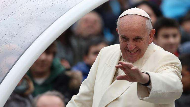 La ONU acusa al Vaticano de permitir la continuación de los abusos sexuales a menores