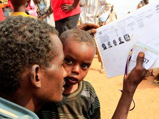 Ver vídeo  'La ONU logra abrir un puente aéreo de ayuda en el Cuerno de África'