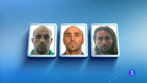 Ver vídeo  'Operación contra Al Qaeda'