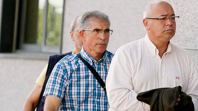 Queda en libertad bajo fianza el alcalde de Boqueixón (PP)