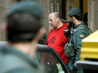 Ver v?deo  'Operación policial contra ETA en el País Vasco'