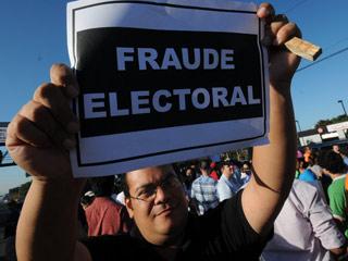 Ver vídeo  'La oposición exige nuevas elecciones en Nicaragua ante las denuncias de irregularidades'