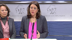 Ver vídeo  'La oposición habla de las dramáticas cifras del paro en España'
