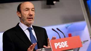 Ver vídeo  'La oposición pide la comparencia de Rajoy en el congreso para hablar sobre el rescate'