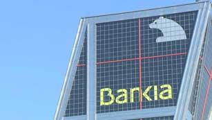 Ver vídeo  'La oposición reclama que haya una comisión de investigación sobre Bankia'