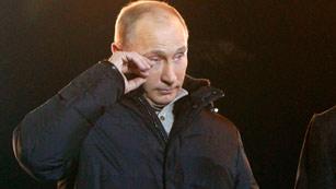 Ver vídeo  'La oposición rusa convoca una multitudinaria protesta para este lunes tras la victoria de Putin'