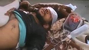 Ver vídeo  'La oposición siria denuncia una nueva matanza de civiles en Hama'