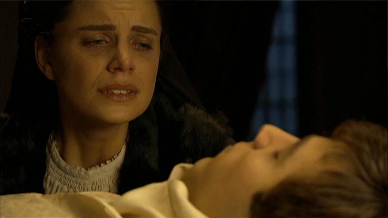 Isabel - ¿Ordenó Fernando asesinar a su yerno?