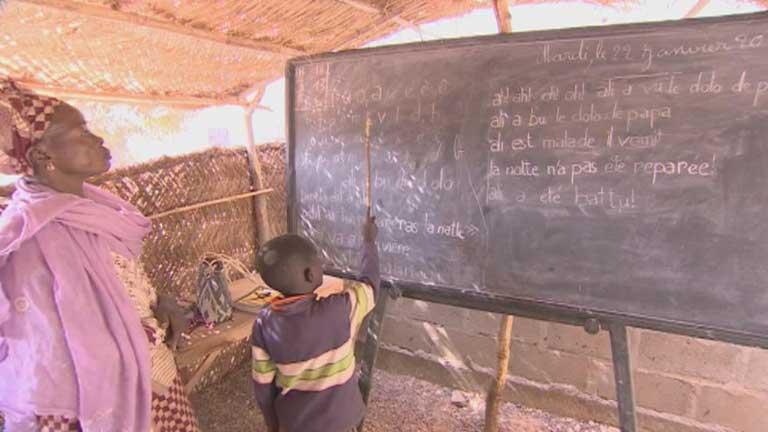 La ONU advierte de que el número de desplazados y refugiados en Mali puede llegar al millón