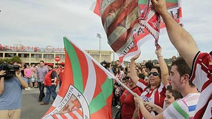 Orgullosos del Athletic