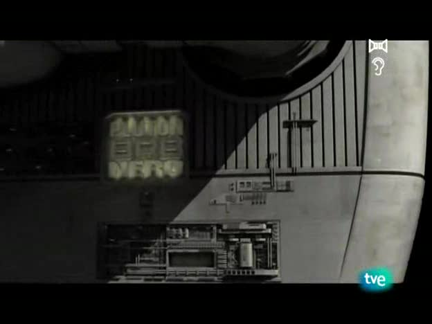 Plutón BRB Nero - T1 - Capítulo 1
