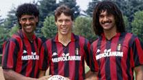 Conoce cómo fueron los órigenes que dieron comeinzo a la historia de uno de los mejores equipos de Europa, el AC Milan.