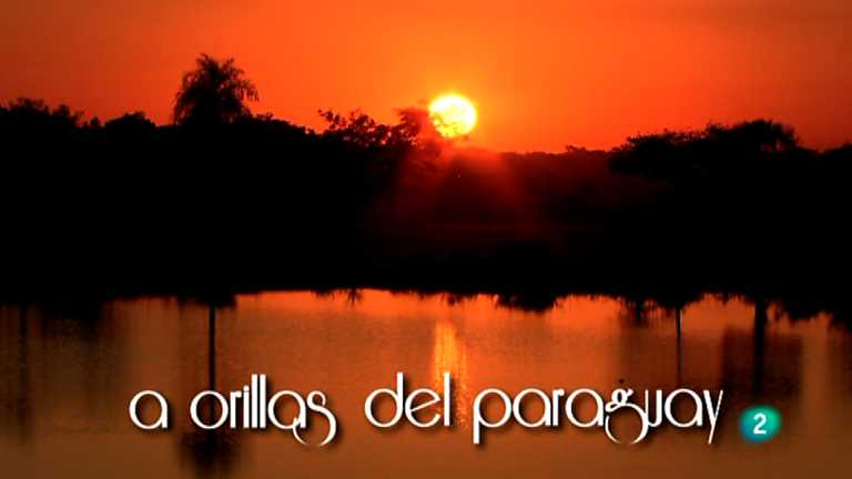 Pueblo de Dios - A orillas del Paraguay
