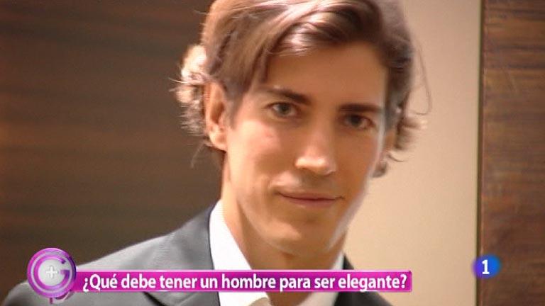 Más Gente - Oriol Elcacho, como ser un caballero