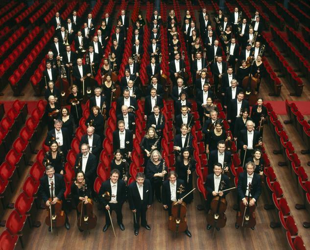 Orquesta del Concertgebouw de Amsterdam