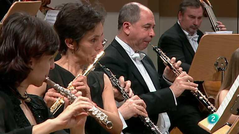 Los conciertos de La 2 - Orquesta Sinfónica de Euskadi