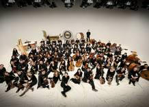 Orquesta Sinfónica de la Radio de Austria ...