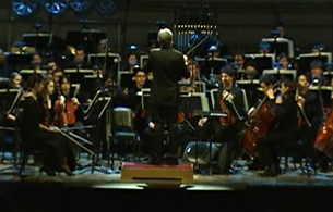 Ver v?deo  'La Orquesta de Youtube llena el Carnegie Hall'