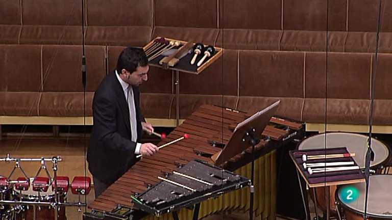 Los conciertos de La 2 - ORTVE Jóvenes músicos 2 (1ª parte)