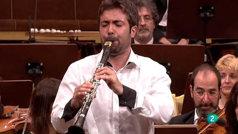 Los conciertos de La 2 - ORTVE. Jóvenes músicos 4 (parte 2)