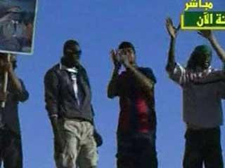 Ver v?deo  'La OTAN sugiere el envío de más tropas para mejorar la situación en Libia'