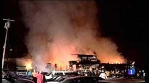 Ver vídeo  'Otras tragedias similares a la de Brasil'