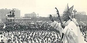 Las otras visitas papales a España
