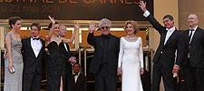Ovación a 'La piel que habito' en Cannes