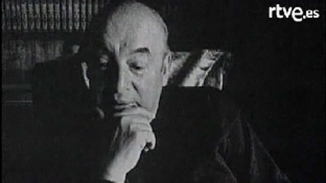 Pablo Neruda, el mago del verso