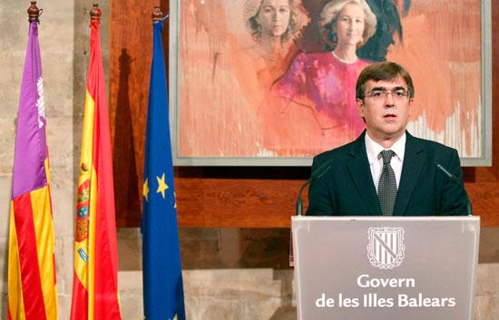 El pacto de Gobierno en Baleares seguirá adelante