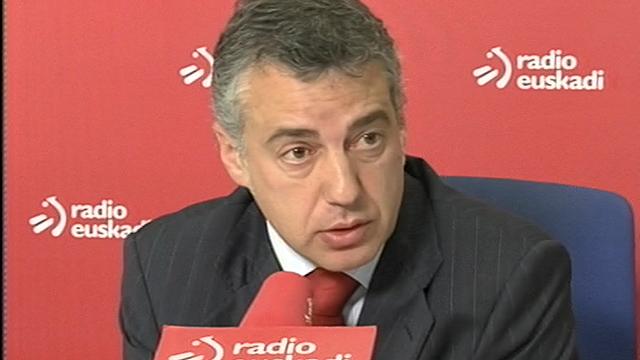Pactos políticos en el País Vasco