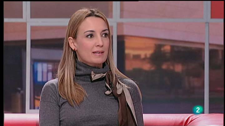 Entrevista Patricia Ramírez: Padres entrenadores