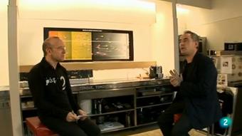Ver vídeo  'Página 2 - Especial Navidad con Ferran Adrià'