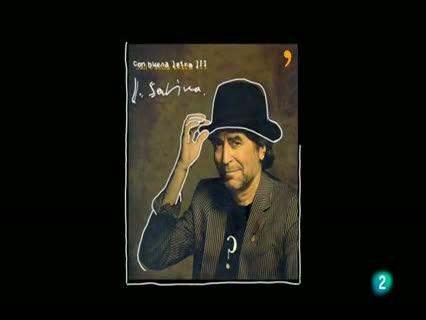 Ver vídeo  'Página 2 - Joaquín Sabina 21/08/2011'